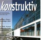 Konstruktiv Jänner 2002